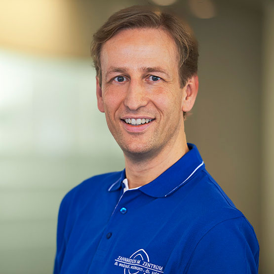 Porträt Dr. Marc Wodsack